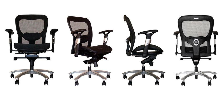 Muebles dom silla y muebles de oficina en talca for Muebles de oficina roneo